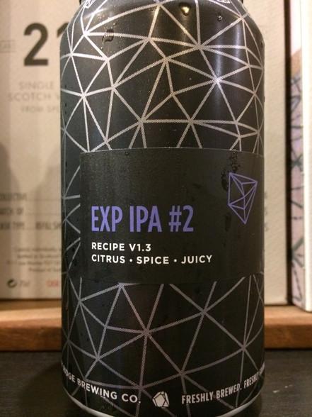 EXP IPA #2