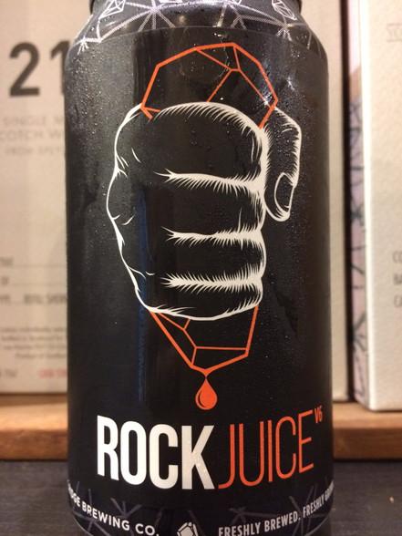 Rocky Ridge Rock Juice V6 Hazy IPA