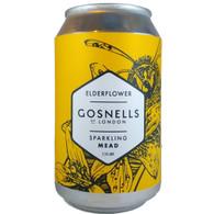 Gosnells Elderflower Mead CAN