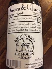 De Molen Doom & Gloom BA Imperial Stout