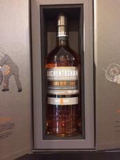Auchentoshan 21YO Single Malt Whisky