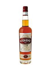 Eddu Silver Double Maturation Sherry Cask Finish Buckwheat Whisky
