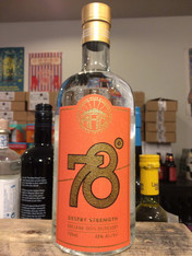 Adelaide Hills Distillery 78° Desert Strength Gin
