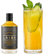 Laiba Passion Delight Cocktail