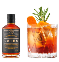 Laiba Twisted Negroni Cocktail