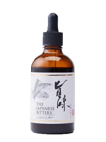 The Japanese Bitters Umami