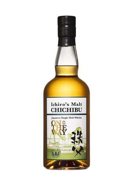 Ichiro's Malt Chichibu On The Way Japanese Single Malt