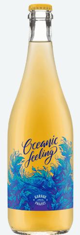 Garage Project Oceanic Feeling Hazy White Wine 2019