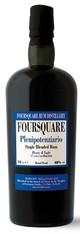 Foursquare Plenipotenziario Single Blended Barbados Rum 12YO