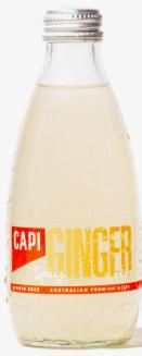 CAPI Spicy Ginger Beer