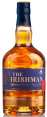 The Irishman Single Malt 12YO Irish Whiskey