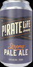 Pirate Life Strong Pale Ale