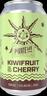 Pirate Life Kiwifruit & Cherry Sour