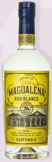 Casa Magdalena Guatemala White Rum