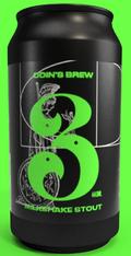 3 Ravens Odin's Brew Milkshake Stout