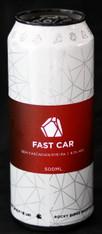 Rocky Ridge Fast Car Dark Cascadian Rye IPA