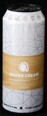 Rocky Ridge Oaked Cream DDH Oaked Cream IPA