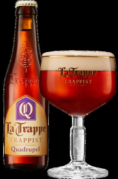 La Trappe Quadrupel Trappist