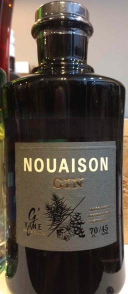 G'Vine Nouaison Dry Gin