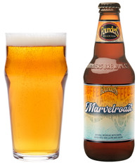 Founders Brewing Marvelroast Imperial Golden Ale with Coffee