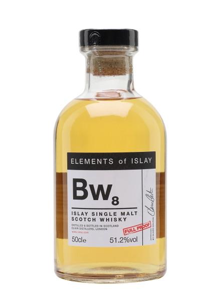 Elements of Islay Bw8 Bowmore Islay Single Malt 16YO