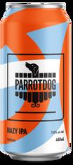 Parrot Dog Adrian Hazy IPA