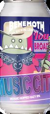 Behemoth Music City Hazy IPA