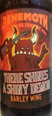 Behemoth There Shine a Shiny Demon