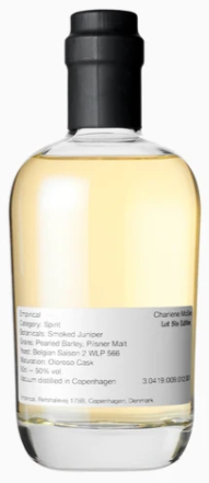 Empirical Spirits Charlene McGee Lot Six Edition