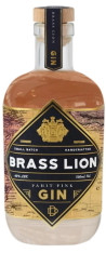 Brass Lion Pahit Pink Gin