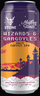 Stone x Modern Times Wizards & Gargoyles Hazy Coffee IPA CAN