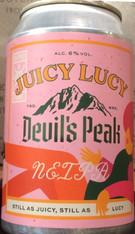 Devil's Peak Juicy Lucy NEIPA