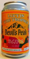 Devil's Peak Lucy in the Tropics NEIPA