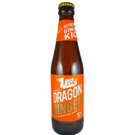 Dragon Alcoholic Ginger Beer