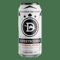 Dainton Supertrooper Imperial Hazy IPA