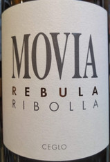 Movia Ribolla 2018 White