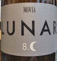 Movia Lunar 2014 White  front