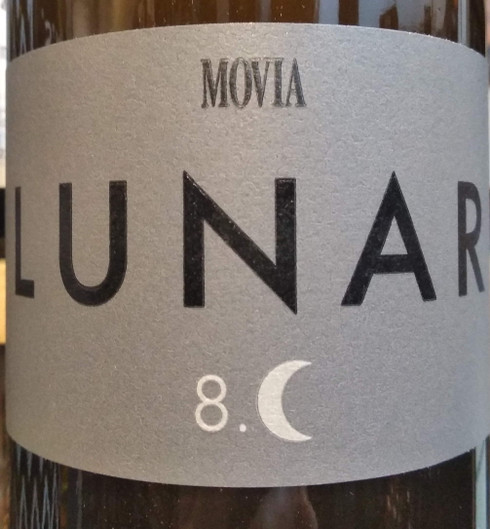 Movia Lunar 2014 White  front