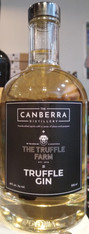 The Canberra Distillery Truffle Gin front