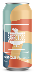 Parrot Dog Rodney West Coast IPA