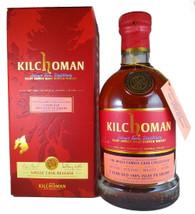 Kilchoman 100% Islay 5YO PX Sherry Single Malt