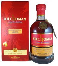 Kilchoman 9YO Sherry Cask Single Malt