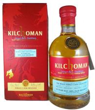 Kilchoman 100% Islay 10YO Bourbon Cask Single Malt