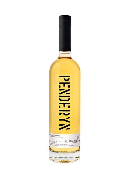 Penderyn Moscatel Wine Finish Single Malt