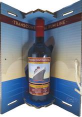 Transcontinental Rum Line Trinidad 2001 Cask Strength