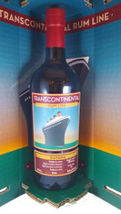 Transcontinental Rum Line Guyana 2003 Cask Strength