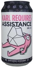 Rocky Ridge Karl Requires Assistance IIPA