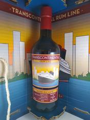 Transcontinental Rum Line Marie Galante 2001 14YO Single Cask