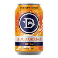 Dainton Blood Orange Hazy Rye IPA