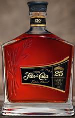 Flor de Cana Nicaragua Rum 25YO
